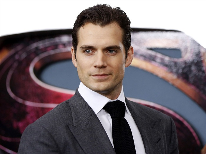 Henry Cavill-men actor photo HD wallpaper Views:1286