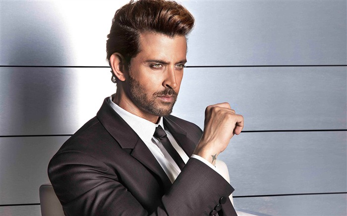 Hrithik Roshan-men actor photo HD wallpaper Views:1634