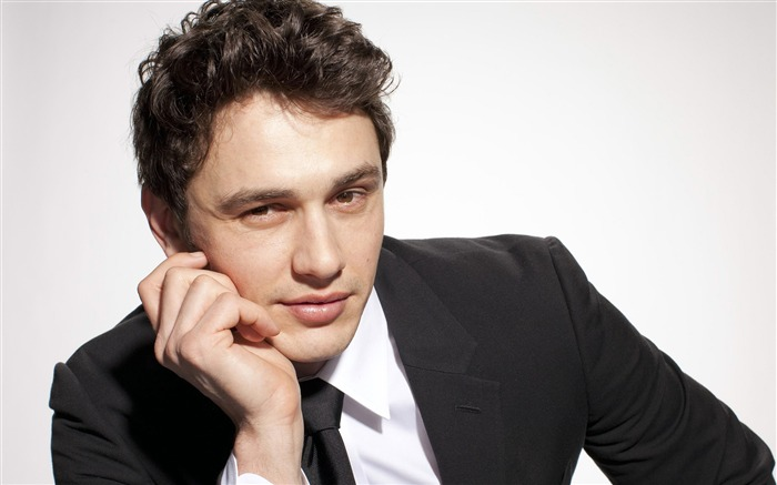 James Franco-men actor photo HD wallpaper Views:1525