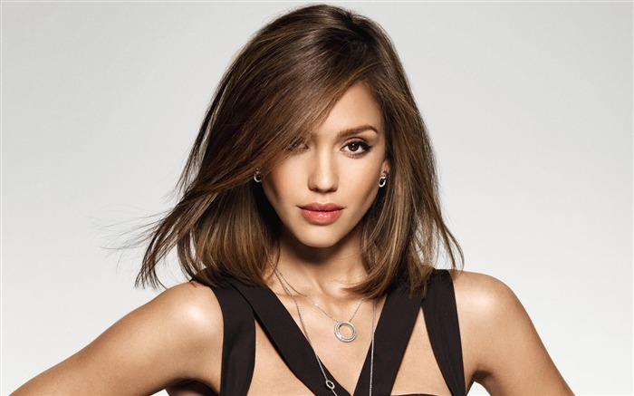 Jessica Alba 2016-Beauty Photo HD Wallpapers Views:2060