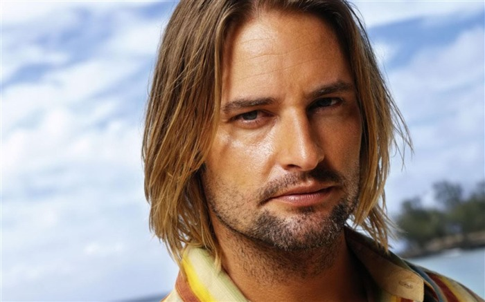 Josh Holloway-men actor photo HD wallpaper Views:1523