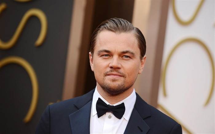 Leonardo Dicaprio-men actor photo HD wallpaper Views:1935