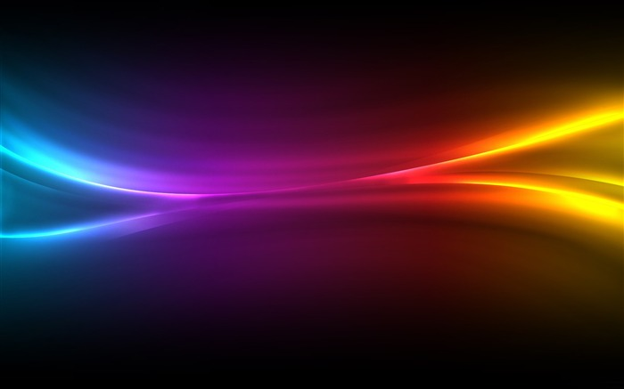 Pulse Abstract Art-Glare Line Vector HD Wallpaper Views:1025