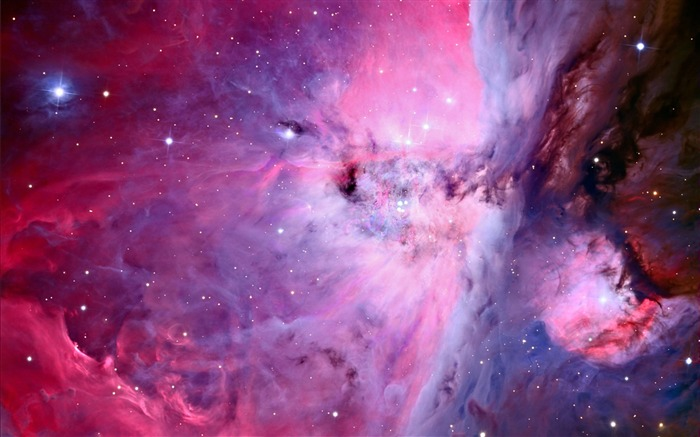 Expanse Mysterious Universe Space Theme HD Wallpaper Views:5996