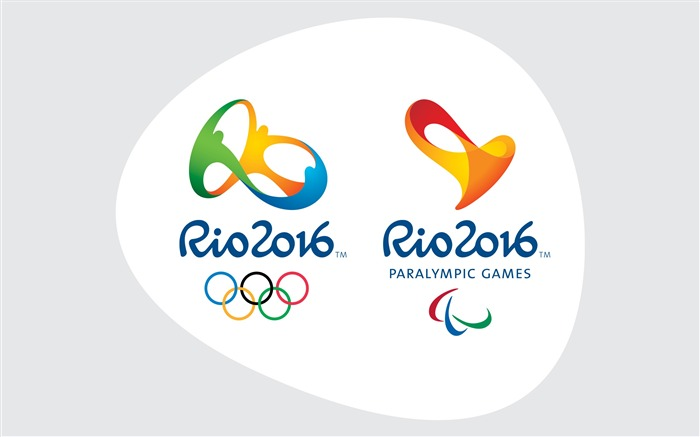 Rio 2016 Olympic Games Theme HD Wallpaper Views:7624