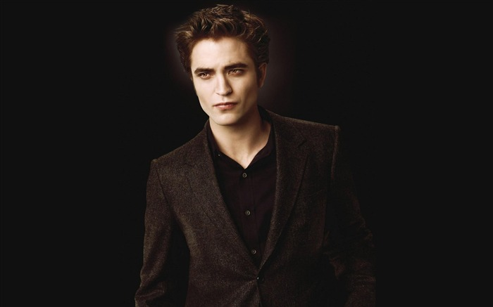 Robert Pattinson-men actor photo HD wallpaper Views:1004