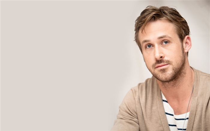 Ryan Gosling-men actor photo HD wallpaper Views:1174