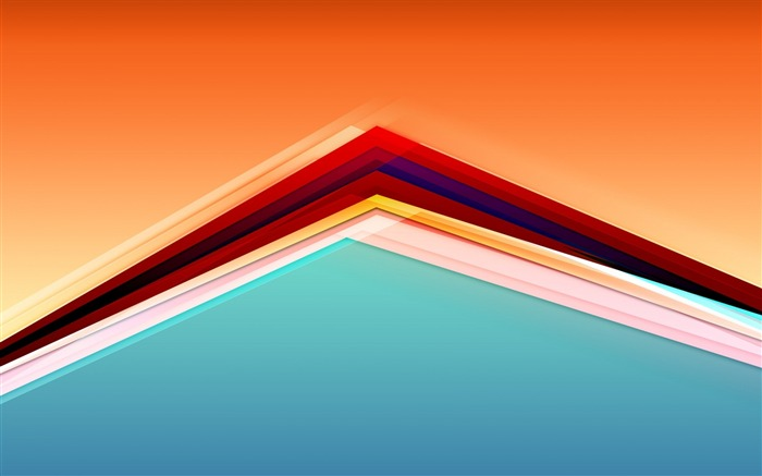 Vector abstract art design theme HD Wallpaper Views:3538