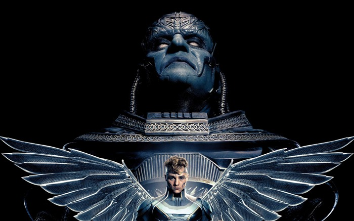 X-Men Apocalypse 2016 Movies Posters HD Wallpaper 06 Views:1967