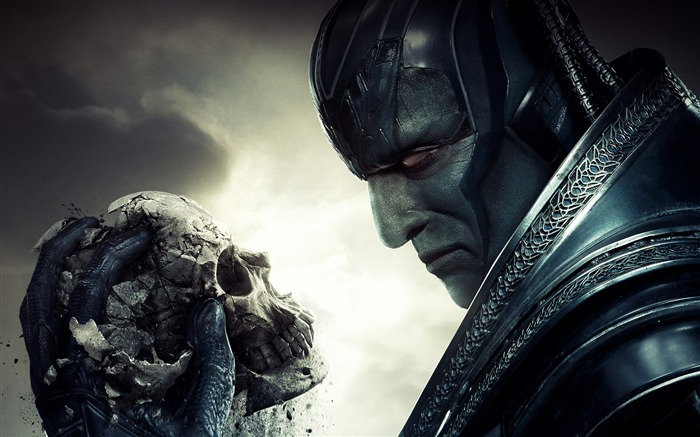 X-Men Apocalypse 2016 Movies Posters HD Wallpaper 07 Views:1880