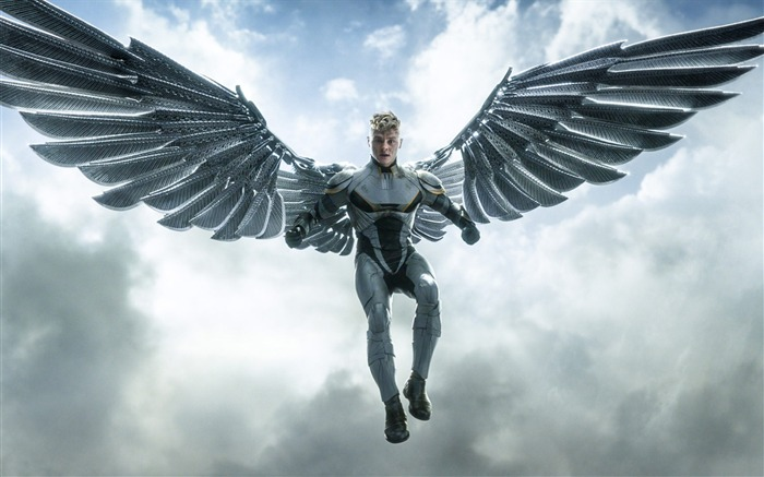 X-Men Apocalypse 2016 Movies Posters HD Wallpaper 10 Views:1802
