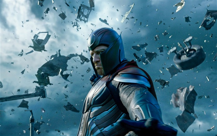 X-Men Apocalypse 2016 Movies Posters HD Wallpaper 13 Views:1546
