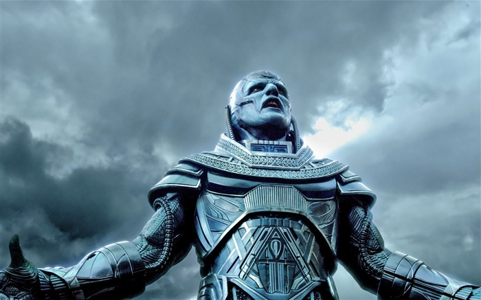 X-Men Apocalypse 2016 Movies Posters HD Wallpaper Views:1855