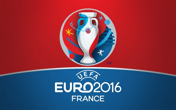 UEFA Euro 2016 France Sport Theme HD Wallpaper Views:7593