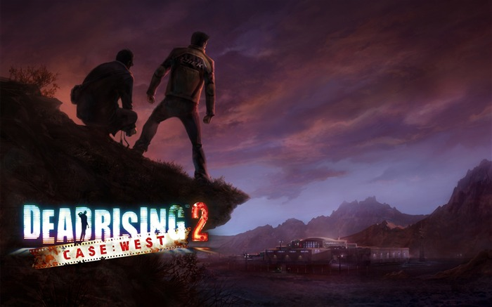 Dead rising 2 case west-High Quality HD Wallpaper Views:2125