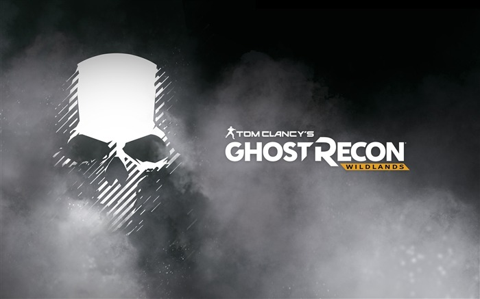 Ghost recon wildlands-High Quality HD Wallpaper Views:1875