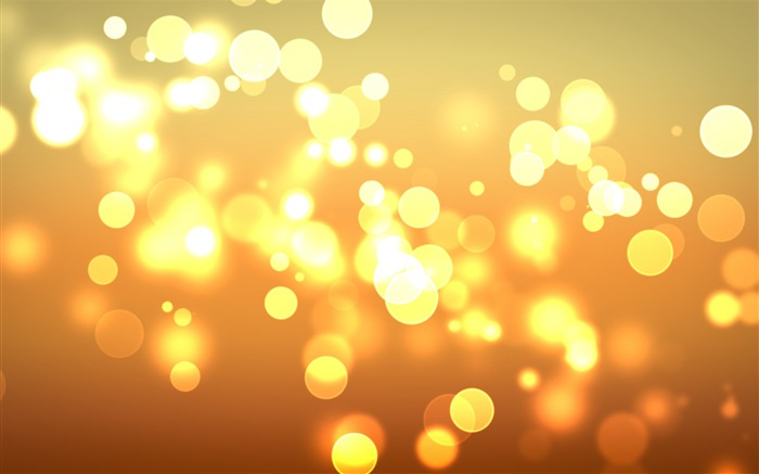 Glare light bright bokeh-Abstract Vector HD Wallpaper Views:1845