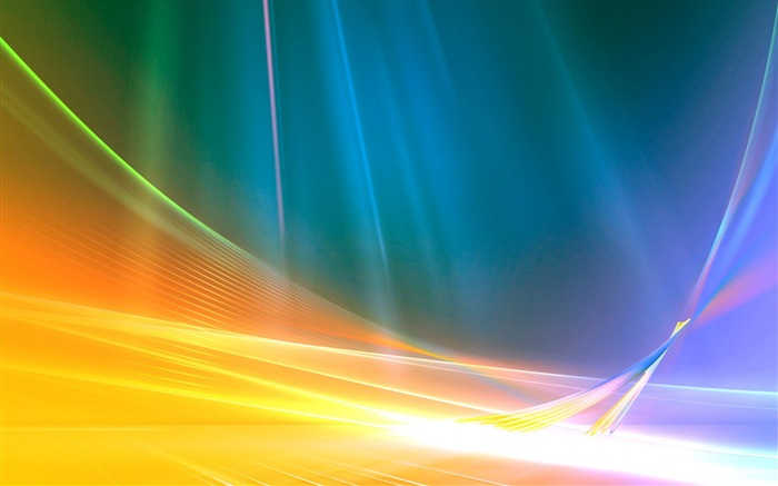Line light strips bright-Abstract Vector HD Wallpaper Views:1600