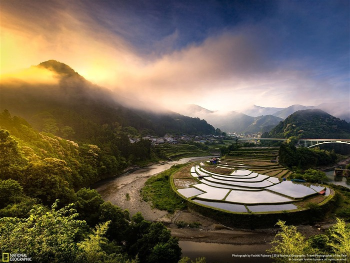 Newest National Geographic Photo Wallpaper Views:4041