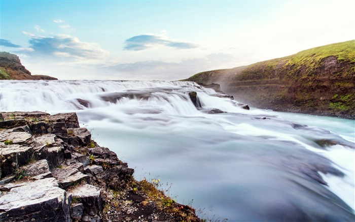 Thingvellir national park iceland-Scenery High Quality Wallpaper Views:1653