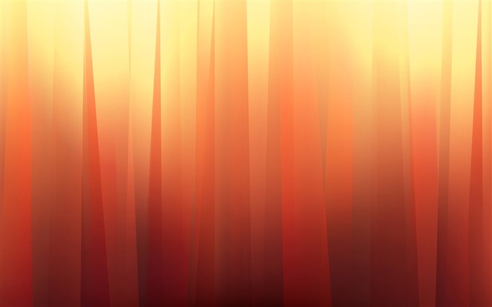 Yellow line light fire shadow-Abstract Vector HD Wallpaper Views:1354
