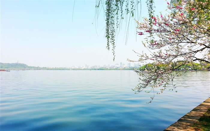 2016 G20 China Hangzhou scenery HD wallpaper 02 Views:2325