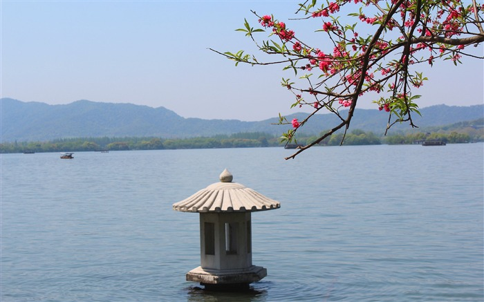 2016 G20 China Hangzhou scenery HD wallpaper 14 Views:2490