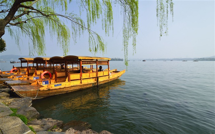 2016 G20 China Hangzhou scenery HD wallpaper 21 Views:1022