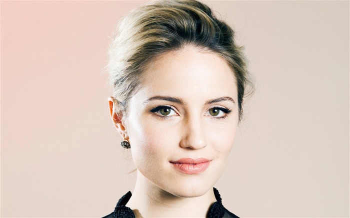 Dianna Agron 2016-Beauty Photo HD Wallpaper Views:1509