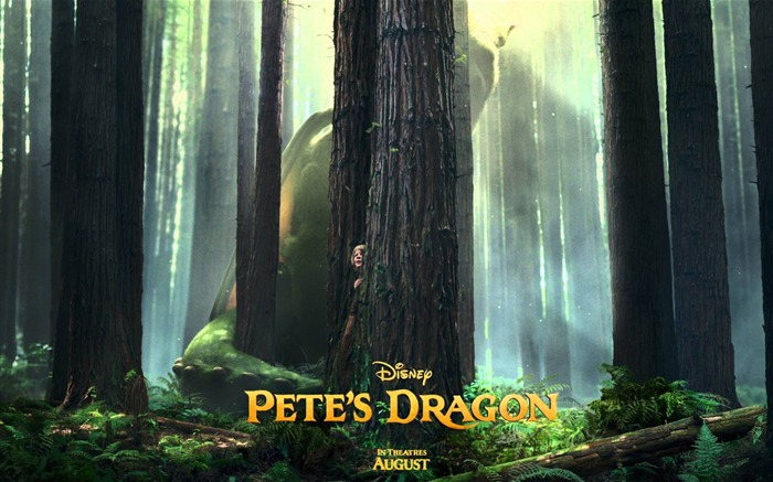 Petes dragon 2016 oakes fegley-2016 High Quality Wallpaper Views:1345