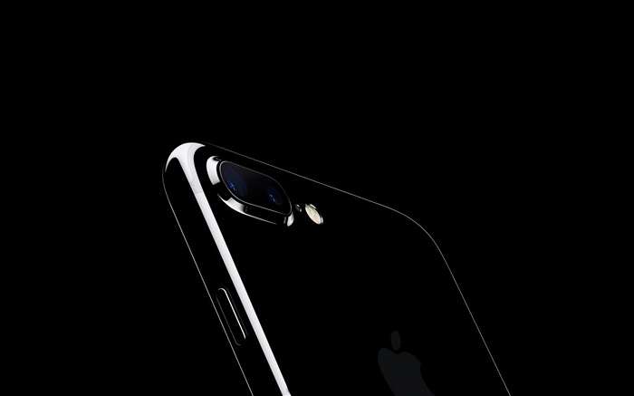Title:Apple Bright black iPhone 7 Design-2016 Brand HD Wallpaper Views:753