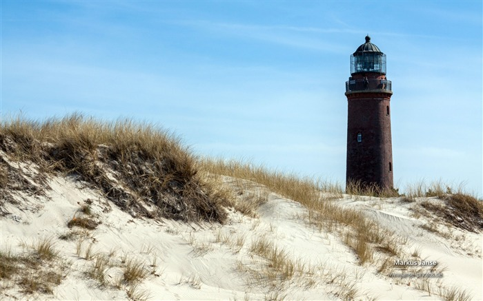 Markus Janse Germany Baltic Sea Fischland wallpaper 19 Views:882