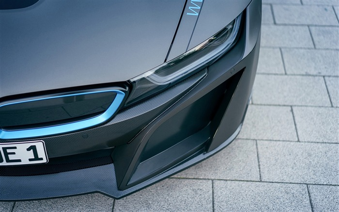 2016 GSC BMW i8 Auto Poster HD Wallpaper 14 Views:1567