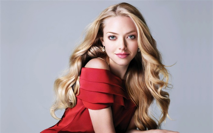 Amanda Seyfried Blonde-2016 Celebrity HD Wallpaper Views:1499