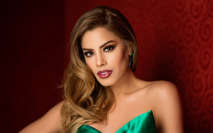 Ariadna Gutierrez 2016-Model Photo Wallpaper Views:2560
