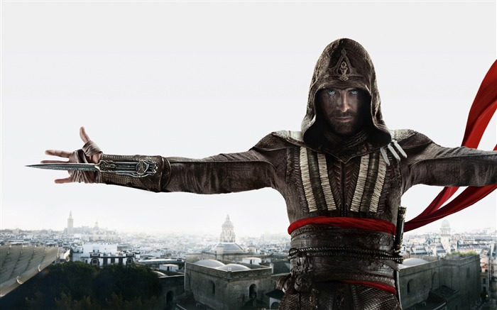 Assassins Creed-2016 Movie HD Wallpaper Views:2358