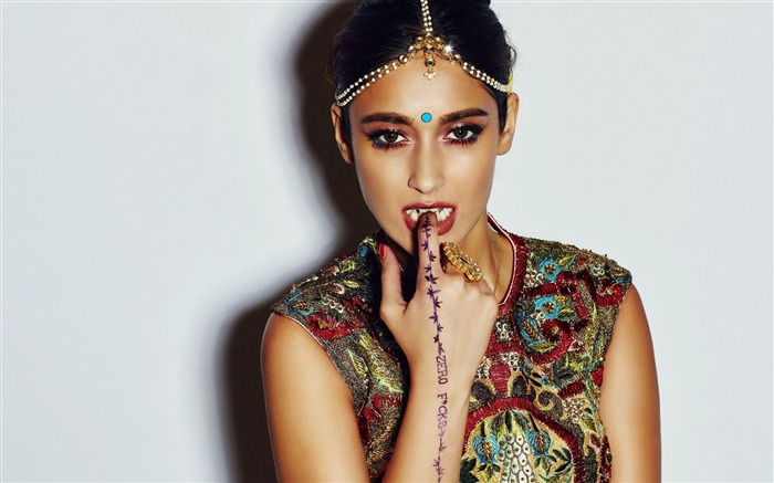Ileana-2016 Beauty HD Poster Wallpapers Views:1834