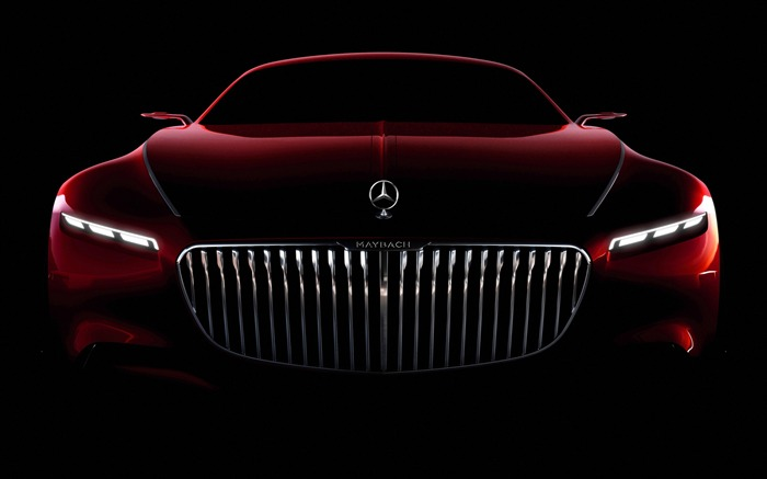 2016 Newest Luxury Brand Car HD Wallpaper Views:4558