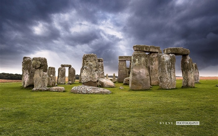 England travel scenery photo theme wallpaper Views:3518