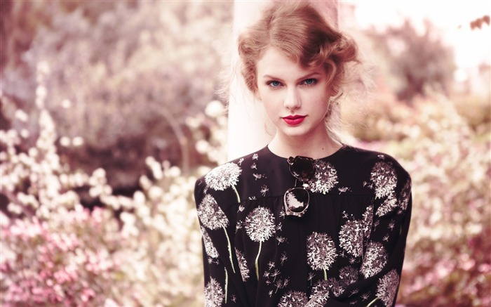 Taylor Swift-2016 Beauty HD Poster Wallpapers Views:1002