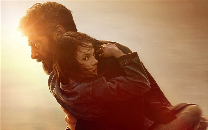 logan 2017-2016 Movie HD Wallpaper Views:3332