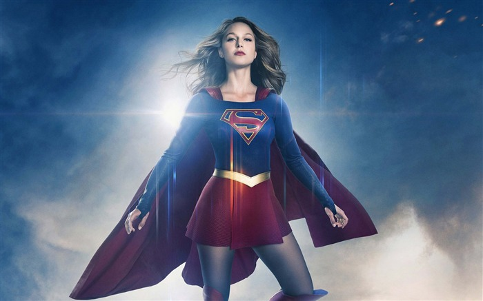2016 Supergirl-Movie Posters HD Wallpaper Views:652