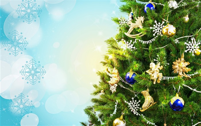 2017 Christmas New Year High Quality Wallpaper 10 Views:1184