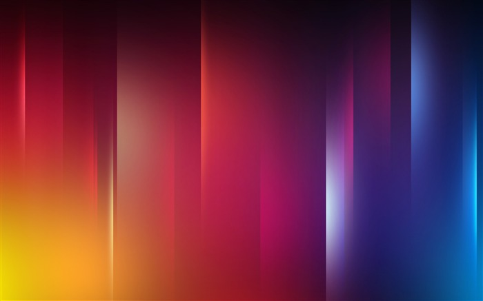 Colorful lines-2016 Vector Design HD Wallpaper