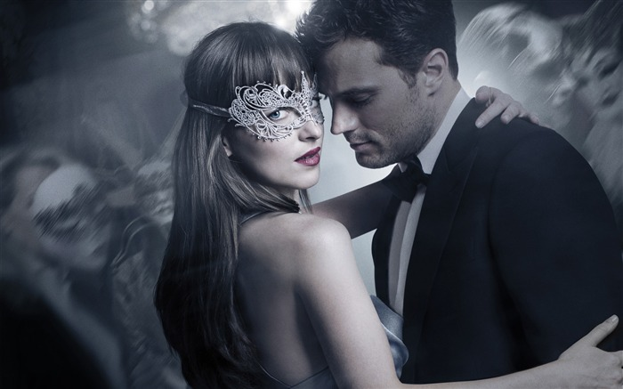 Fifty shades darker 2017-2016 Movie Posters Wallpaper Views:2064