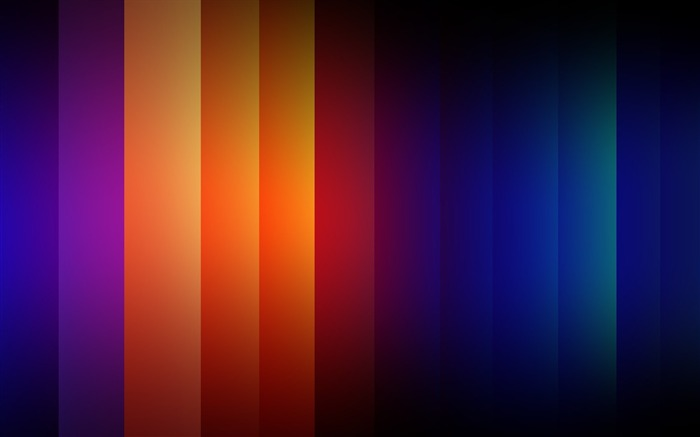 Abstract Multicolor Striped Texture-Vector Design HD Wallpaper Views:720