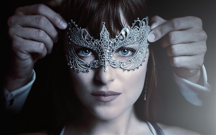 Dakota johnson fifty shades darker-2017 Movie HD Wallpaper Views:1662