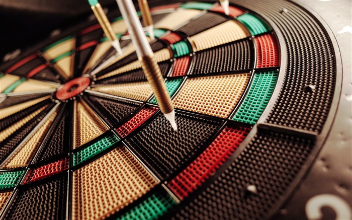 Dart dartboard game precision-Sports Poster HD Wallpaper Views:1357