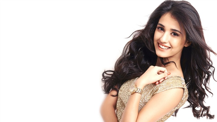 Disha Patani-Beautiful Model HD Wallpaper Views:3642