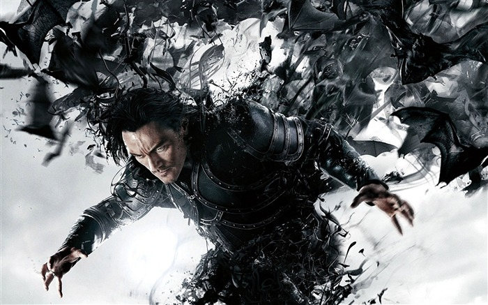 Dracula untold luke evans vlad dracula-2017 Movie HD Wallpaper Views:1996
